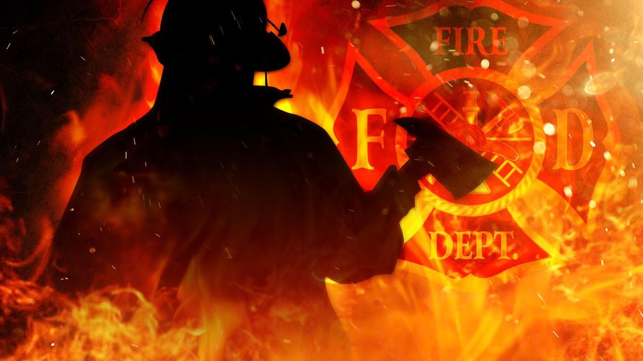 Fire Department generic