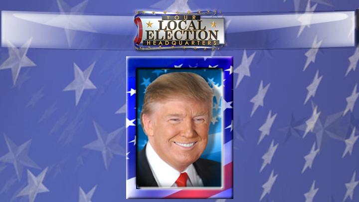 YLEH Donald Trump