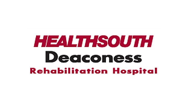 HealthSouth Deaconess Rehabilitation Hospital web