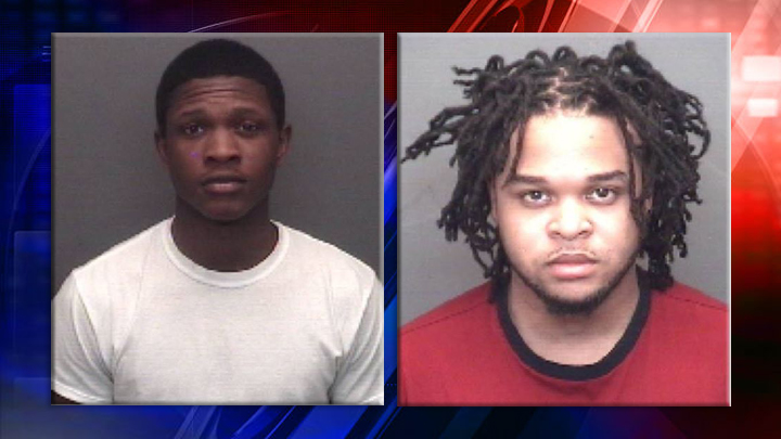 Cabell Carter III Wanted EPD