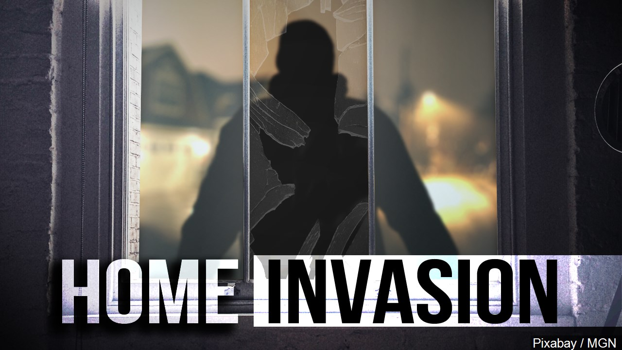 Home Invasion generic