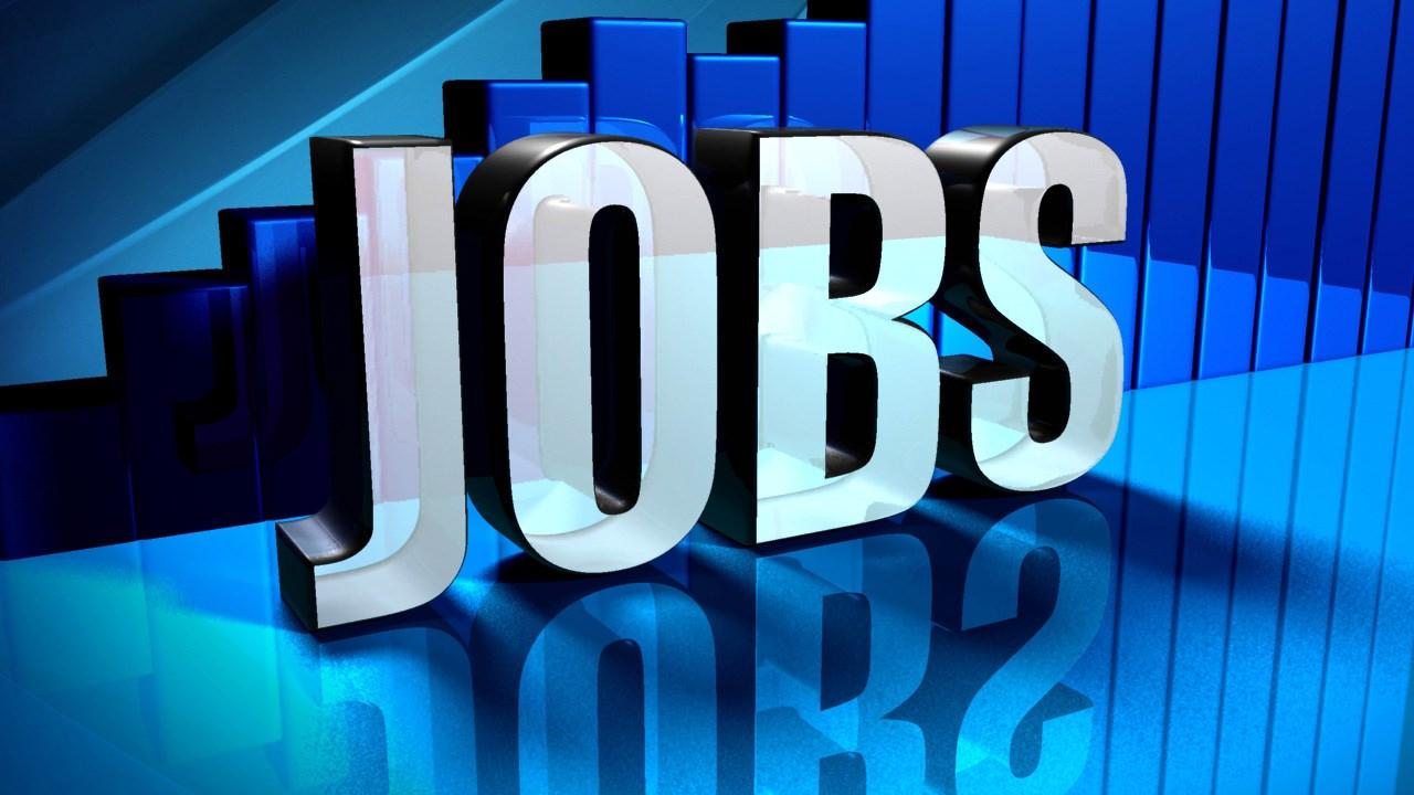 Jobs generic