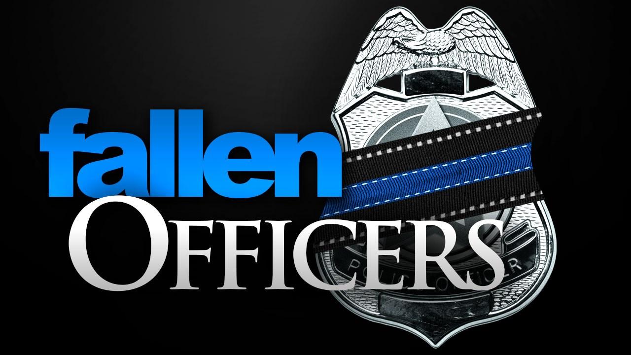 Fallen Officers generic