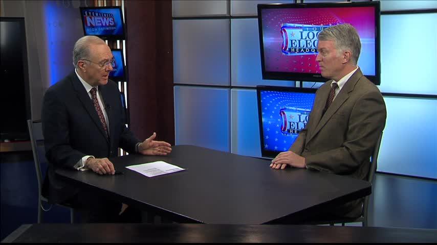 Dr- Robert Dion Talks Gov- Pence as Trump-s Running Mate_92962500-159532