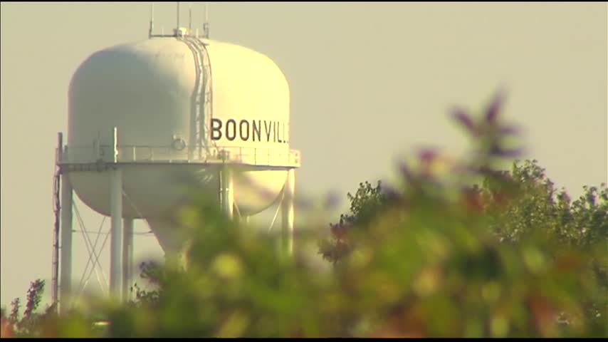 Boonville Votes to Leave State Water Agency