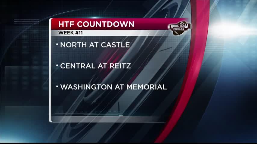 HTF Countdown Week 11