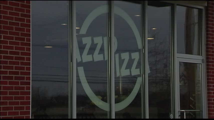 Azzip Pizza Holding Fundraiser for Skylar Robinson-s Family_31283989