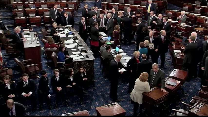 Congress Passes Bill to Fight Opioids_90125310