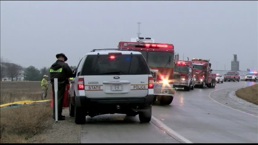 Hockey Team-s Bus Crashes_93953353