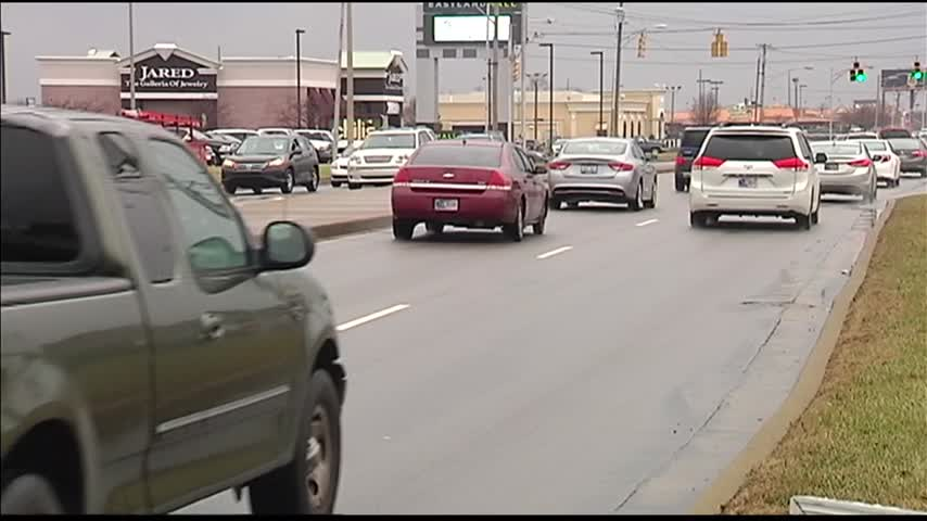IN Road Funding Bill Moves Forward