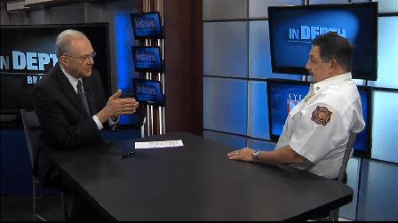 Dan Grimm Remembers C-130 Crash