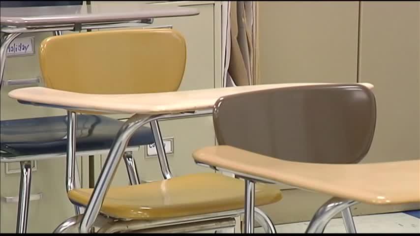 Muhlenberg Schools Closed After Flu Outbreak_58989565
