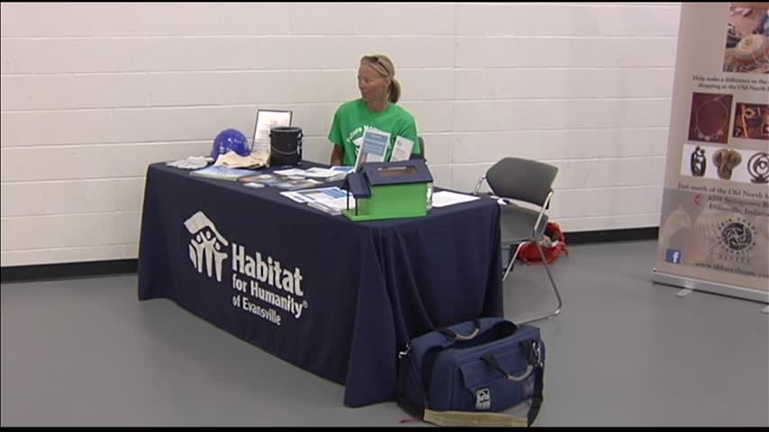 Habitat for Humanity Holds Jubilee to Raise Money_10841537