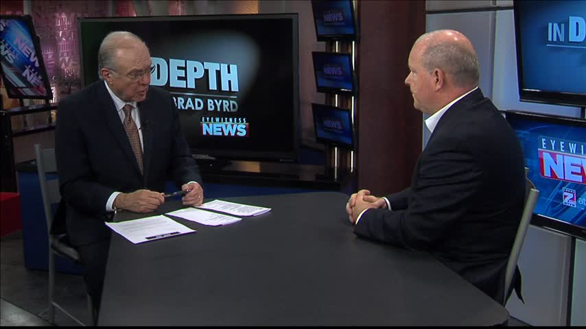 Rep- Larry Bucshon Previews Town Hall Meeting_66474313