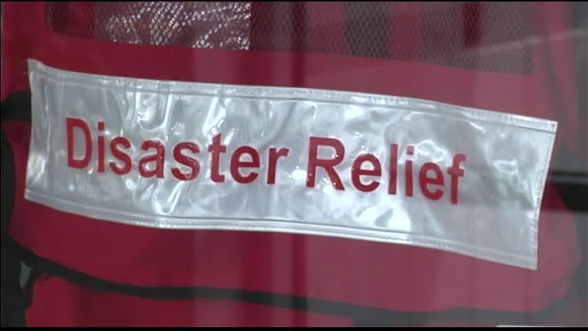 Preparing to Help Flood Victims_13642198
