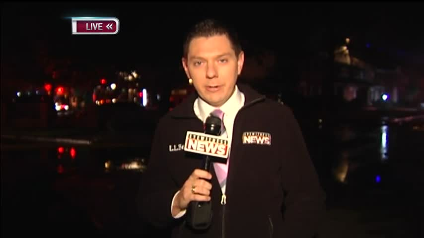 Joe Bird Live Ashley Report