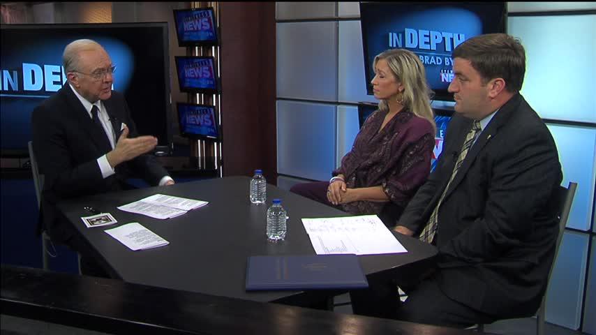 Andrea Grace-Phillips & Nick Hermann Talk Opioid Crisis