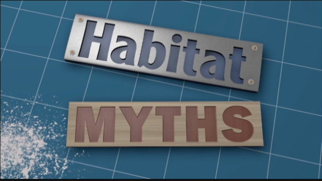 Habitat MythBusters - Free Homes