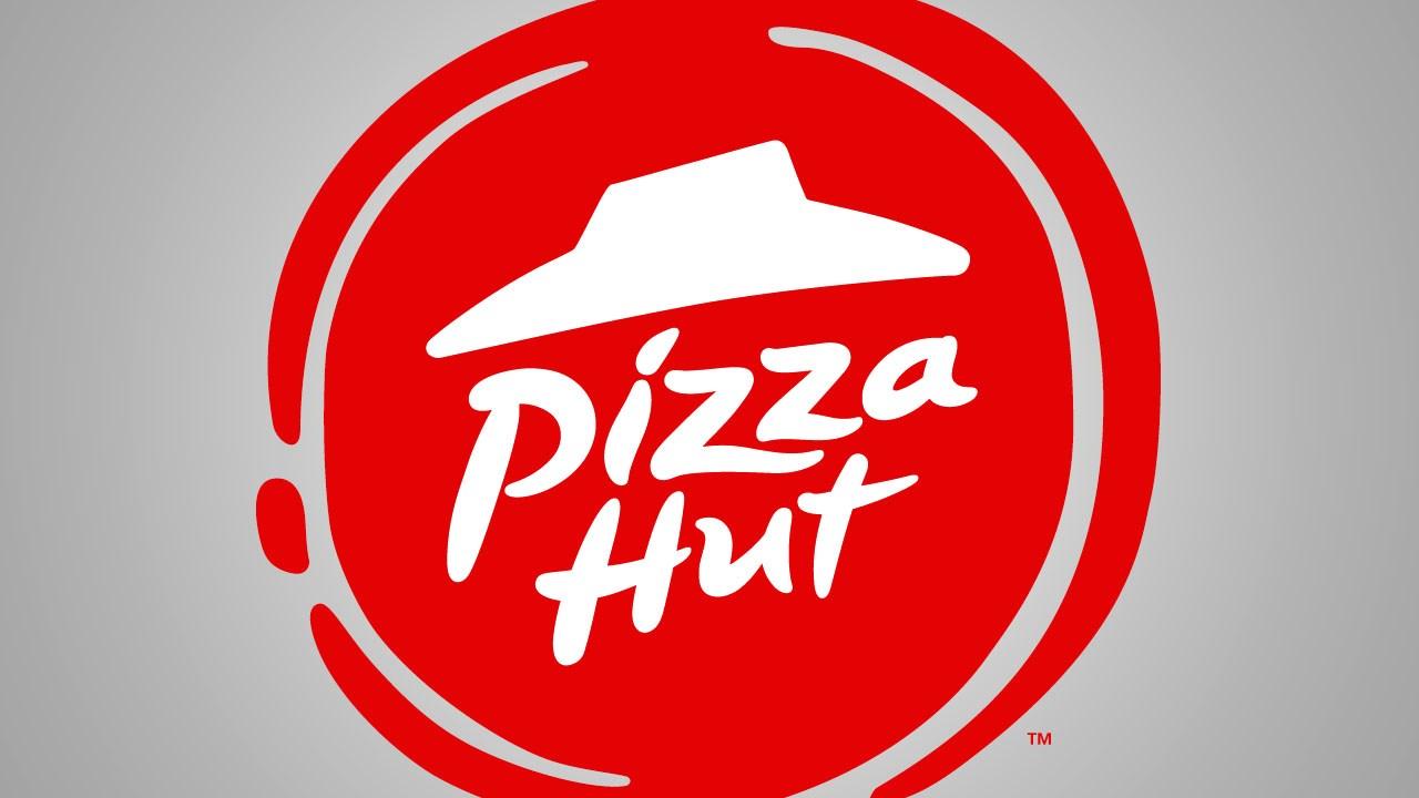 Pizza Hut MGN logo