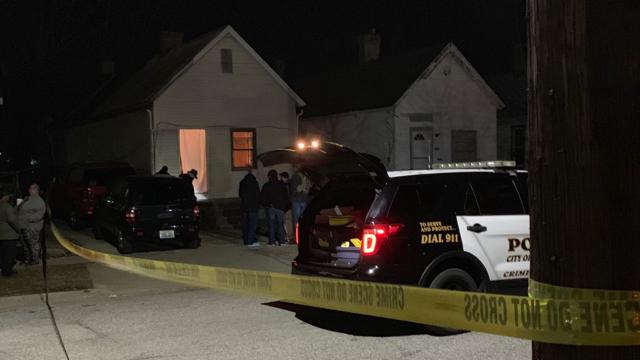 Owensboro homicide