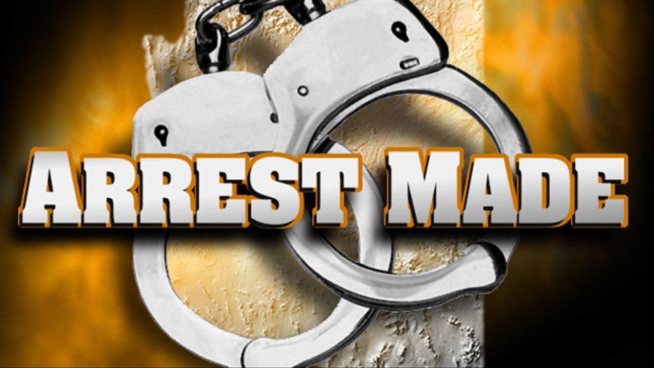Arrest Made_1557742012330.jpg.jpg