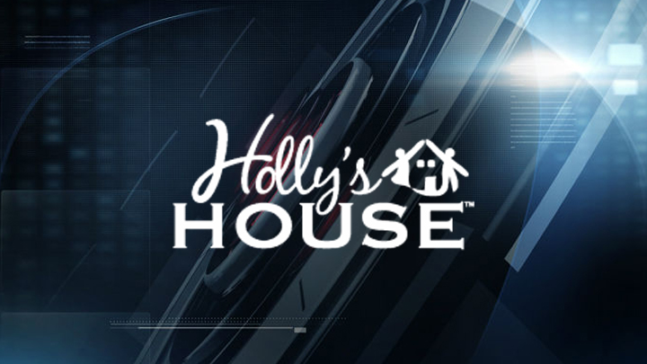Holly's House Web Logo