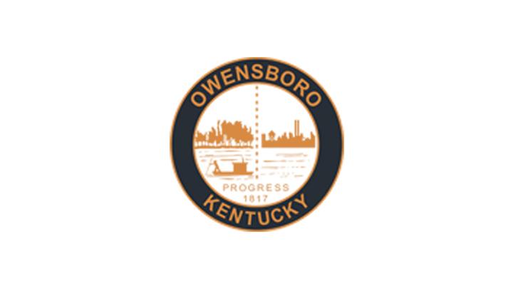 city of owensboro seal