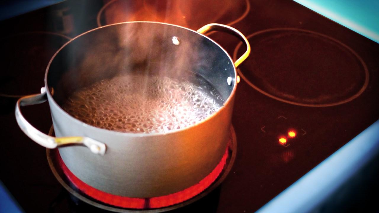 Three Spencer County communities under boil advisory
