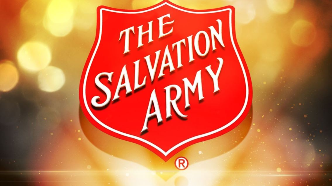 Salvation Army to take applications for Christmas Assistance