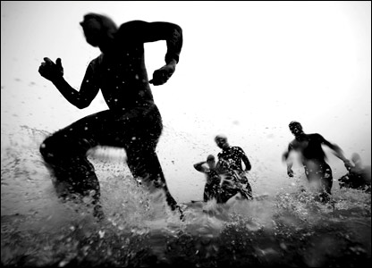 Swimming Wallpaper Quotes Tips To Deal With Elevation Change Triathlon Swim Training