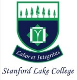 Stanford lake college