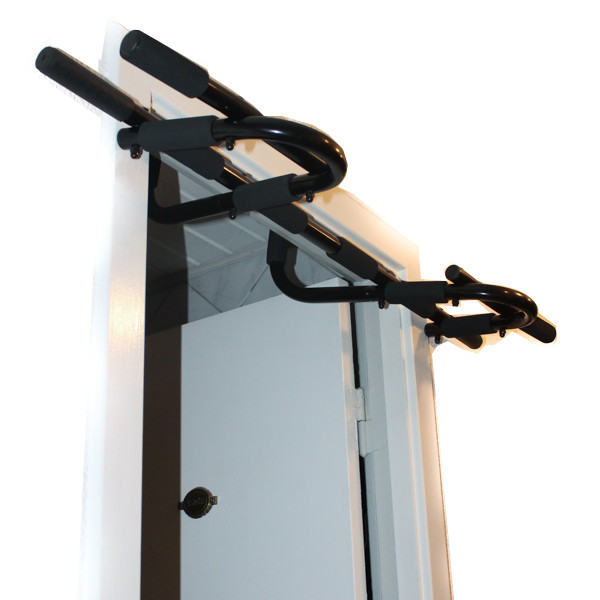 Multigrip Pullup Bar For Doorways