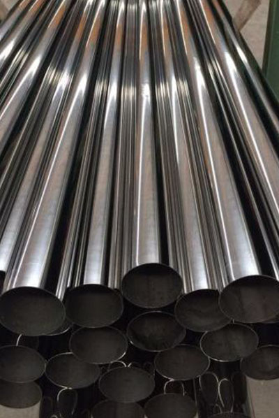 ASTM A269 TP347 Stainless Steel Welded Tubes Supplier