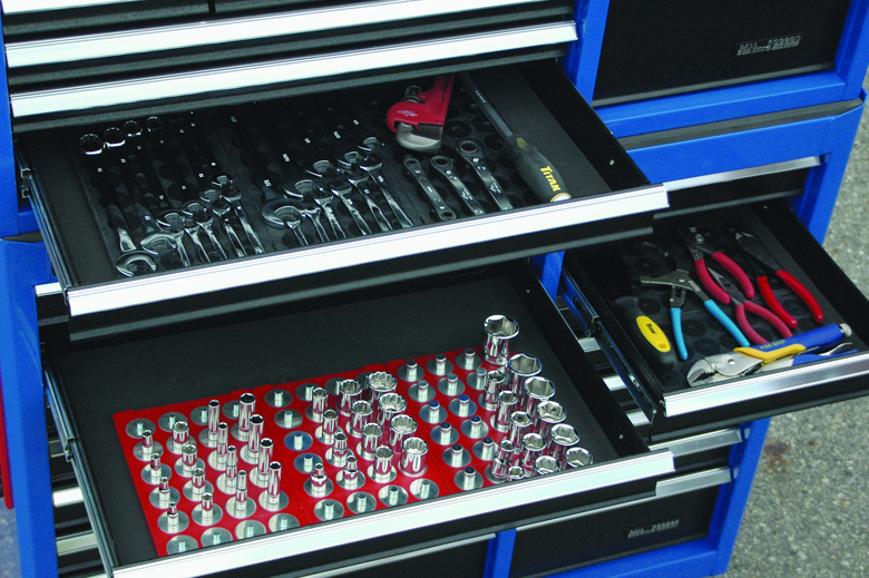 MAGNETIC SOCKET  TOOL STORAGE  tritonproductscom