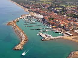 Livorno de indrukwekkende kuststrook en zijn stranden  Trittnl