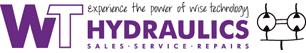 WT Hydraulics logo