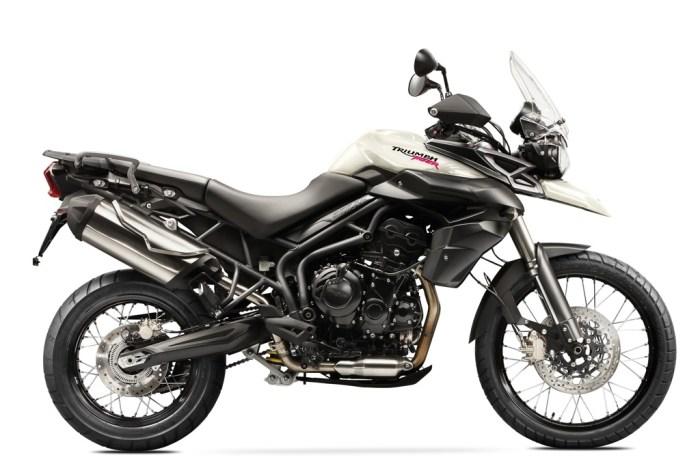 MY14_Tiger 800 XC_Crystal White_RHS