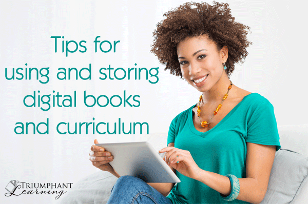 Digital curriculum has many benefits. Learn what these benefits are and some best practices of how to store digital curriculum.