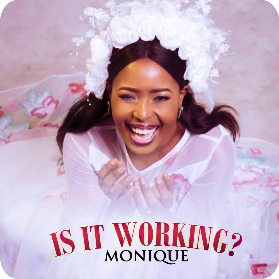 Is it working by Monique | @mqmonique