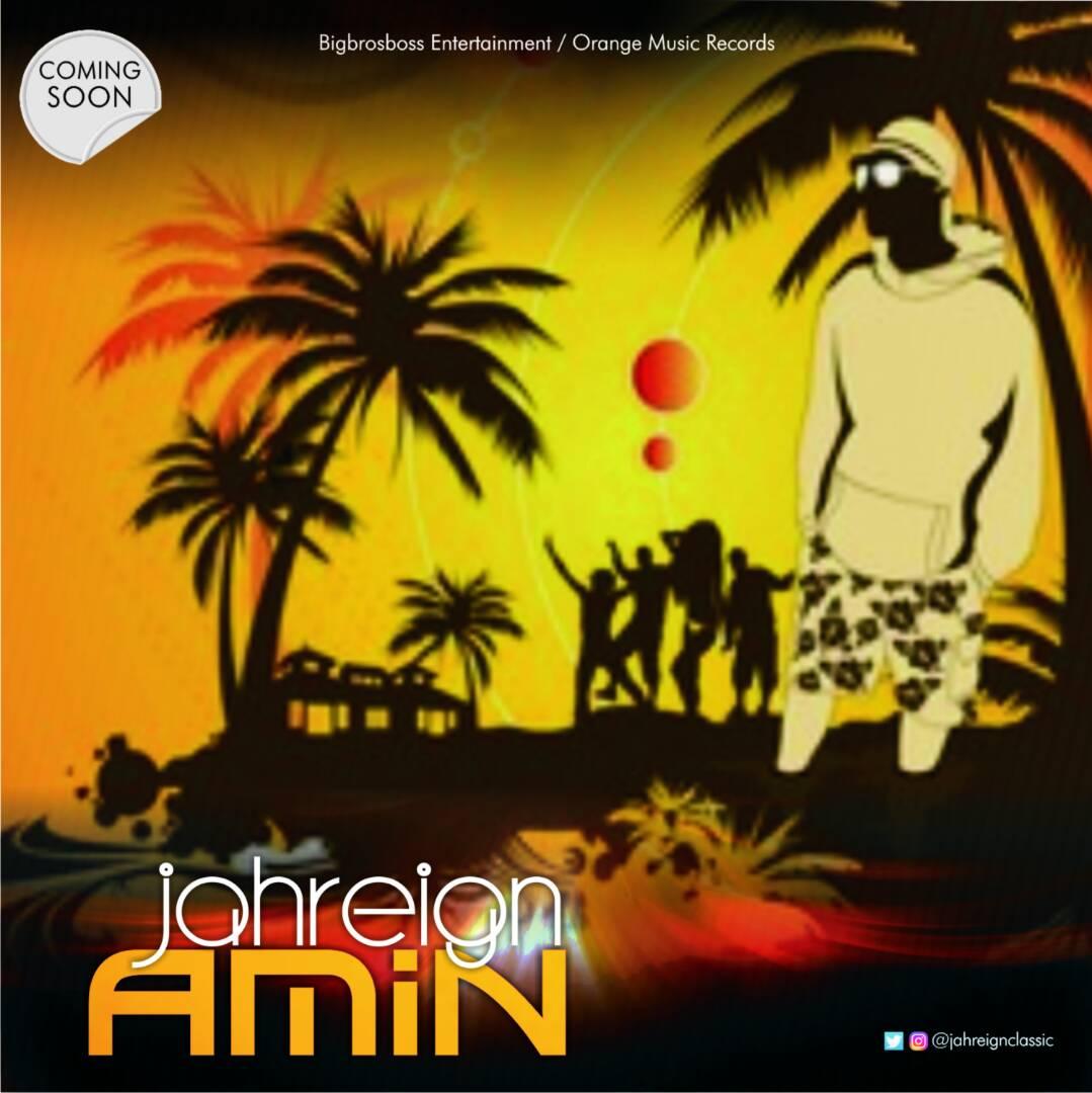 MUSIC: AMIN
