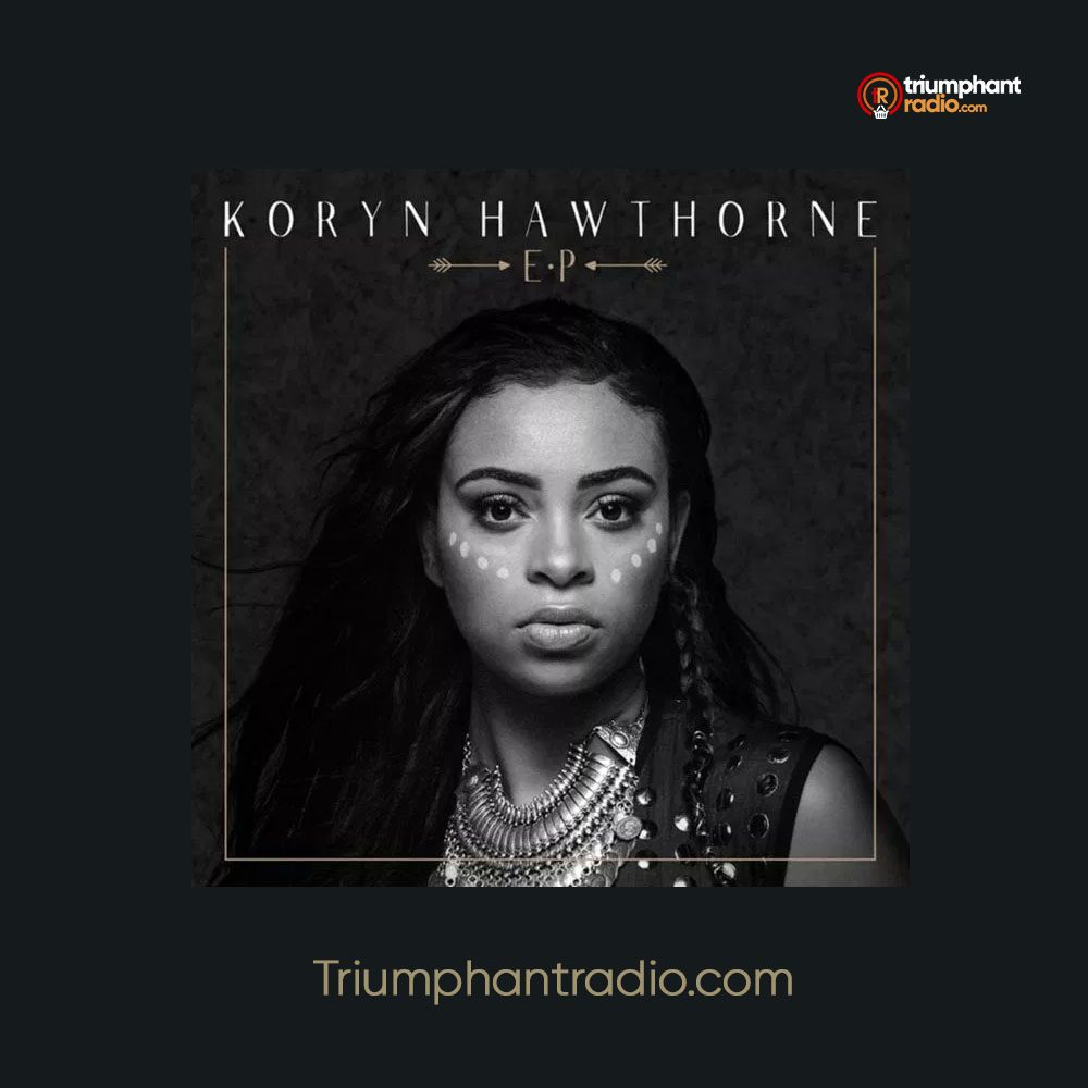 Koryn Hawthorne - Won't He Do It .mp3