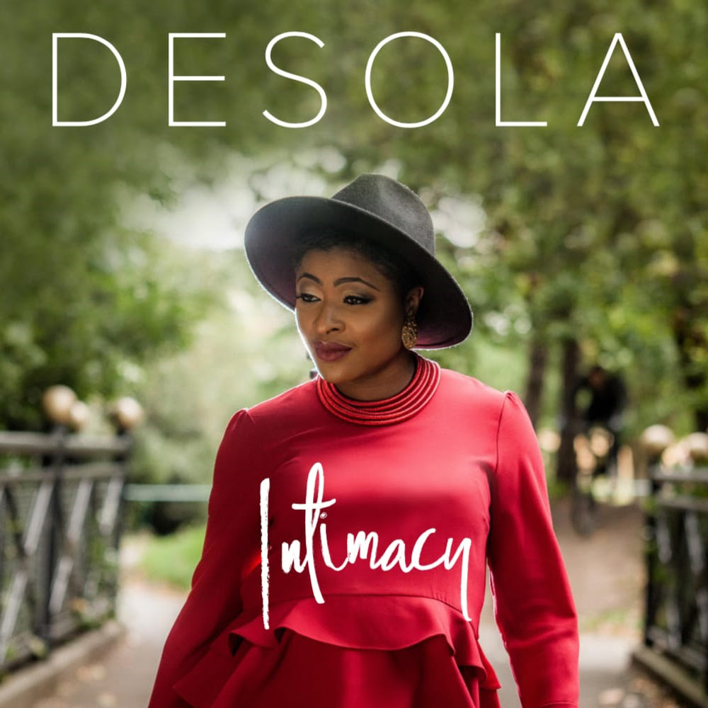 Desola - Intimacy(@DESOLAMUSIC)