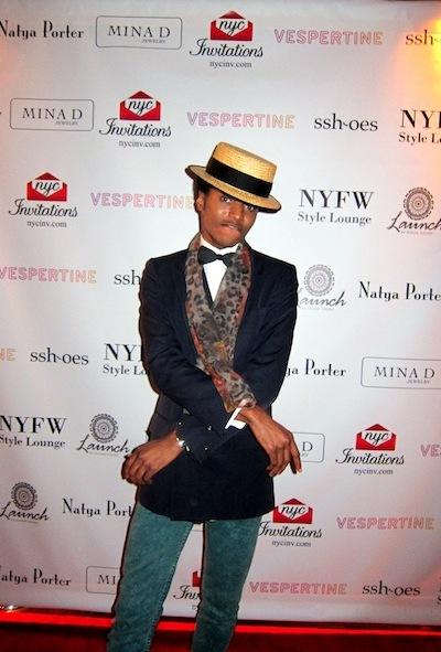 Tony Triumph New York Fashion Week-002