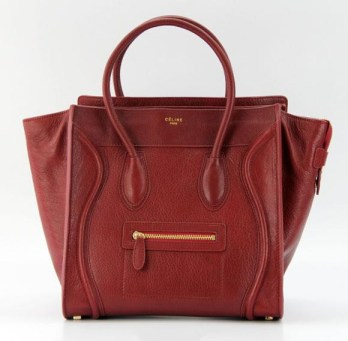 Red Celine Bag Barneys