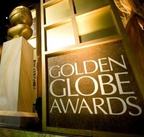 Golden Globes logo 2014