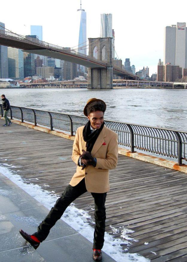 Tony Triumph NYC