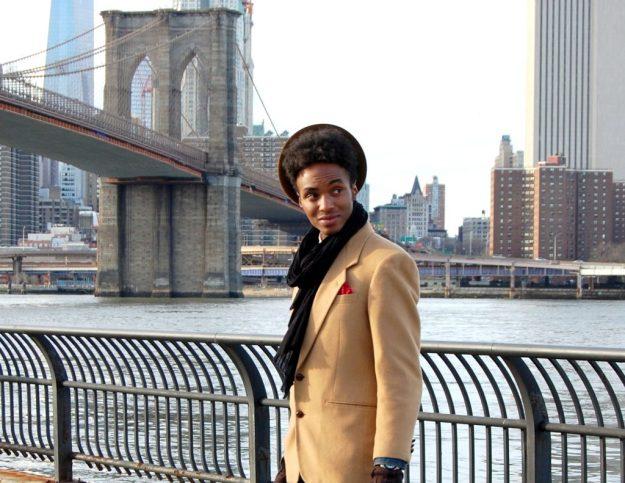 Tony Triumph Brooklyn NY