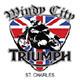 Windy City Triumph