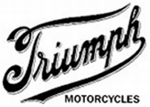 Triumph Motorcycle Logo History