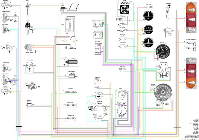 tr4 wiring diagram diagrams get image about wiring diagram